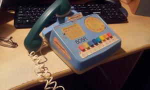 Телефон «Мелодия»