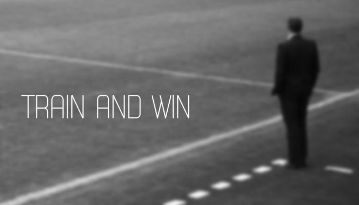 train and win
