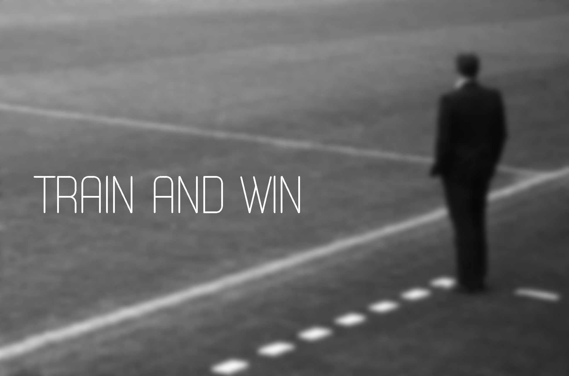 train and win