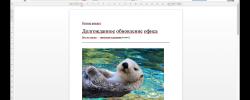 Microsoft Office Mac 2015