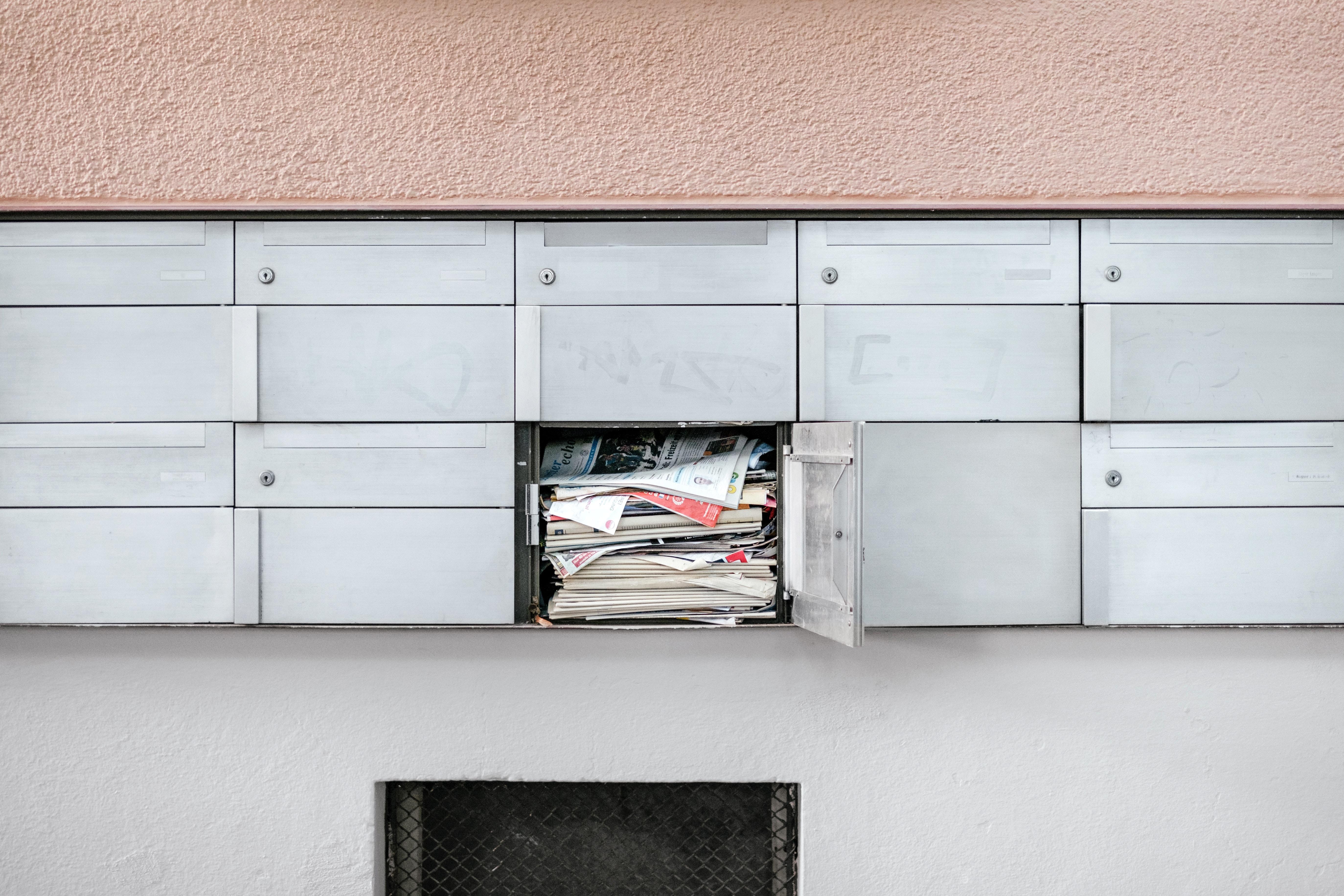 Автоматическая сортировка почты в Gmail