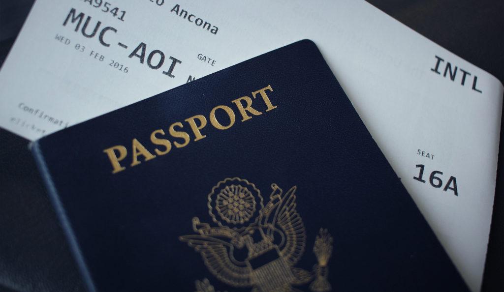Паспорт или устав проекта